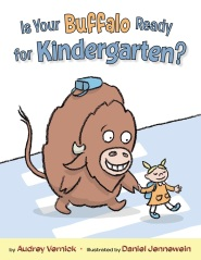 Is Your Buffalo Ready for Kindergarten