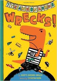t wrecks