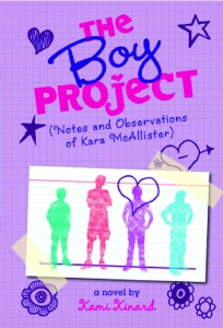 boy project