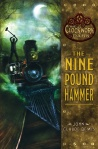 Nine Pound Hammer cover